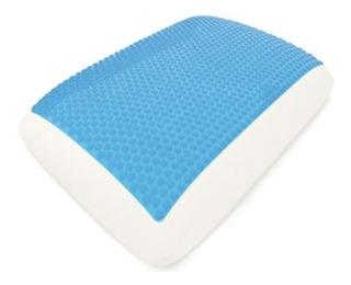 Almohada Theragel Blue Tecnologia Confort Envio Gratis!