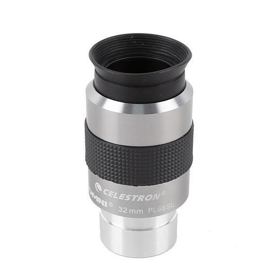 Lente Ocular Telescópio 32mm Celestron Omni
