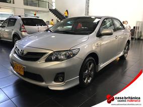 Toyota Corolla Xsr Mecanico 4x2 Gasolina