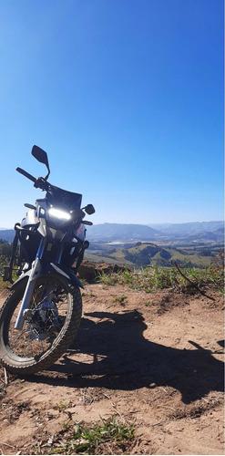 Honda Adventure