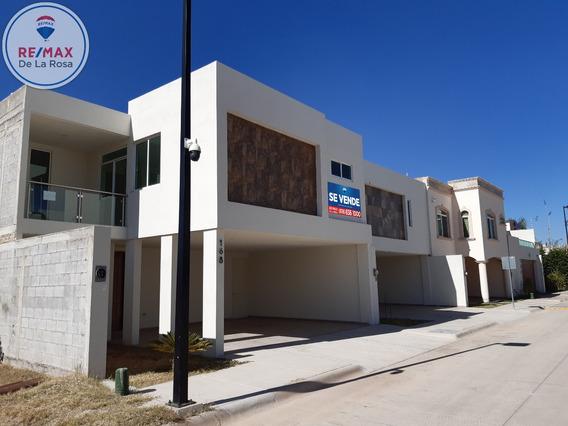 Casa Nueva En Venta Fraccionamiento Laureles Residencial
