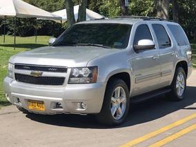 Chevrolet Tahoe Lt Ejecutiva
