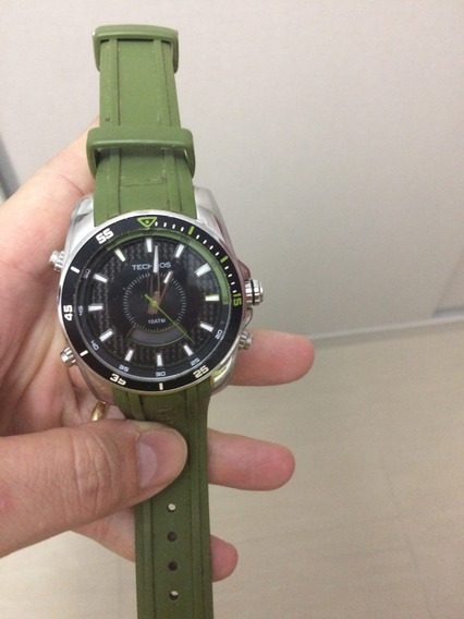 Relógio Technos Semi Novo