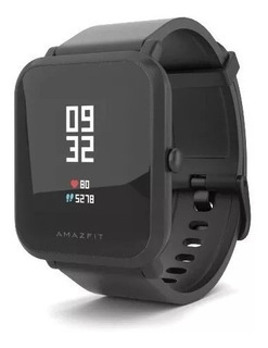 Relogio Smartwatch Amazfit Bip A1608 Gps Bluetooth Preto And
