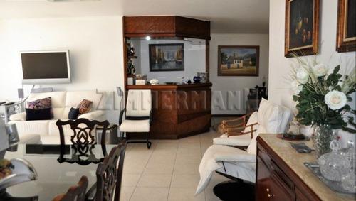 Imagem 1 de 15 de Apartamento - Jardim Paulista - Ref: 110287 - V-110287