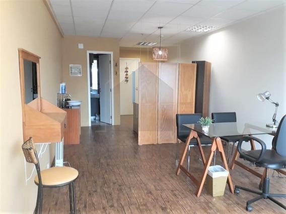 Sala Para Aluguel Em Chácara Da Barra - Sa000189