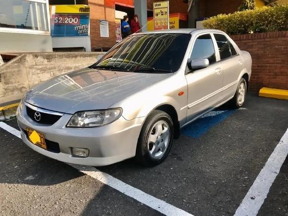 Mazda Allegro 1.600 Mod. 2007