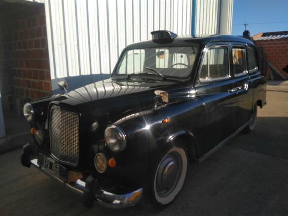 Auto Antiguo Coleccion Austin Taxi Ingles Limusine No Ford A