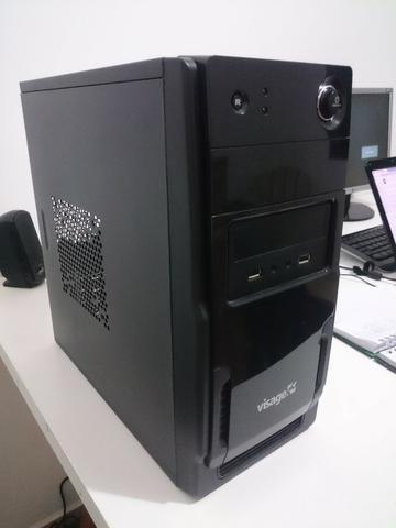 Computador Lga1155 Hd 500gb Memória 4gb Ddr3