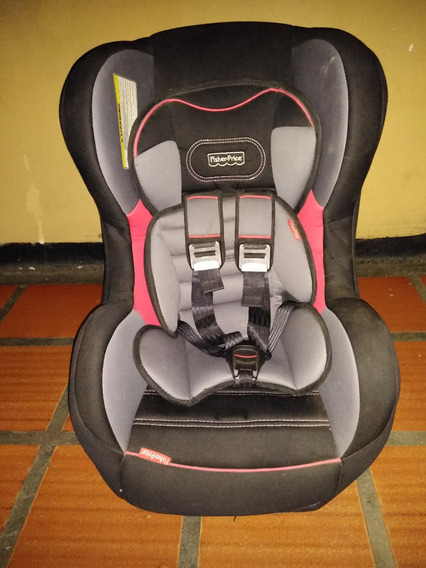 Silla Para Carro Marca Fisher Price