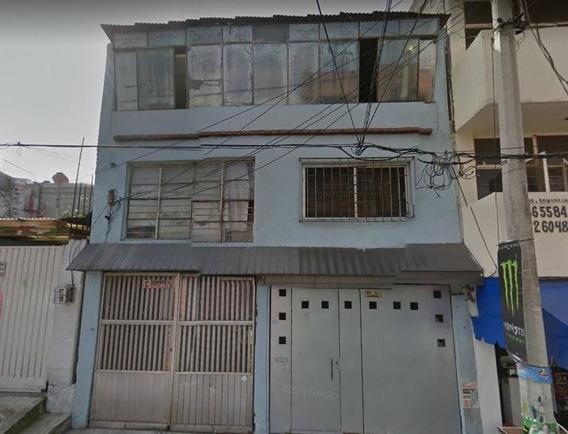 Últimos Remates Gustavo A Madero Casa En Venta