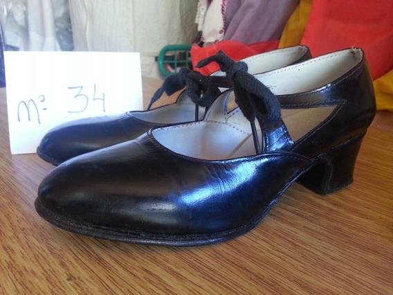 Zapatos Para Baile Varios Talles