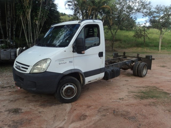 Iveco Dayli 70c16 - Chassi !! R$ 46.000,00 !!