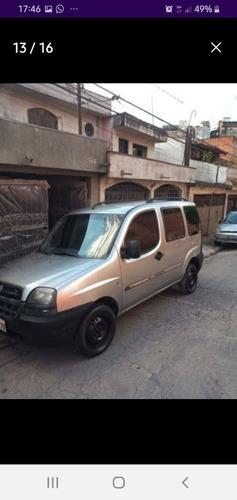 Fiat Doblo Doblo 1.3 Ex
