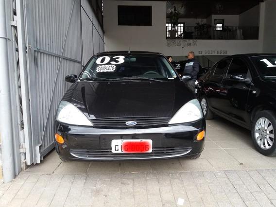 Ford Focus 1.8 5p 2003