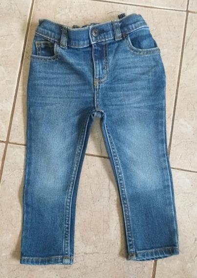 Pantalon Para Niño Oskosch