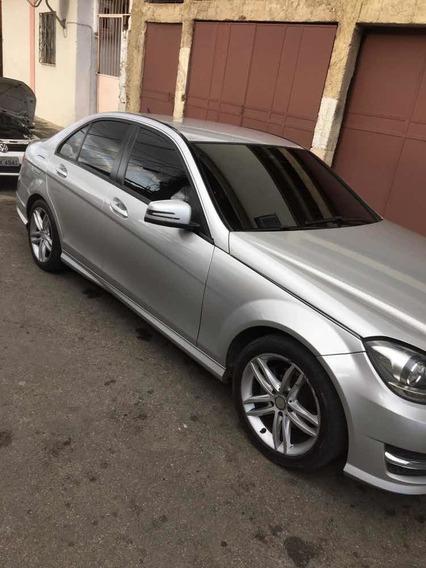 Mercedes-benz C - 180 1.6 Turbo