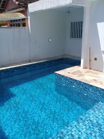 Casa Em Marapé, Santos/sp De 179m² 2 Quartos À Venda Por R$ 583.000,00 - Ca325631
