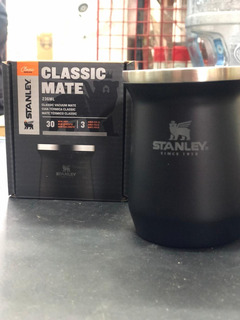 Mate Stanley 236ml Color Negro