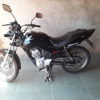 Honda Fan 150 Cg