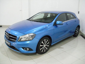 Mercedes-benz A200 1.6 Urban Turbo 2014