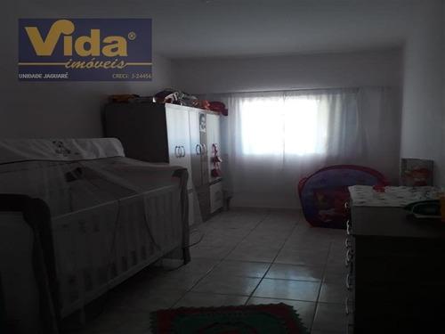 Imagem 1 de 10 de Casa Em Vila Osasco  -  Osasco - 210712