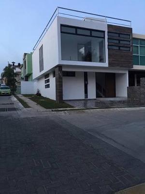 Casa En Venta $ 3´550,000.00 Real Valdepeñas