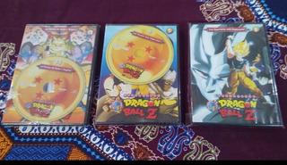 Pelis De Dragon Ball Z!!