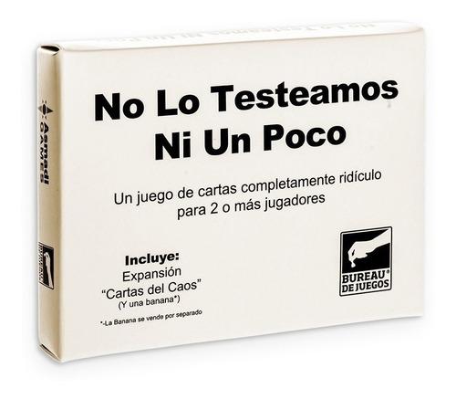 No Lo Testeamos Ni Un Poco + Cartas De Regalo!- Ideal Previa