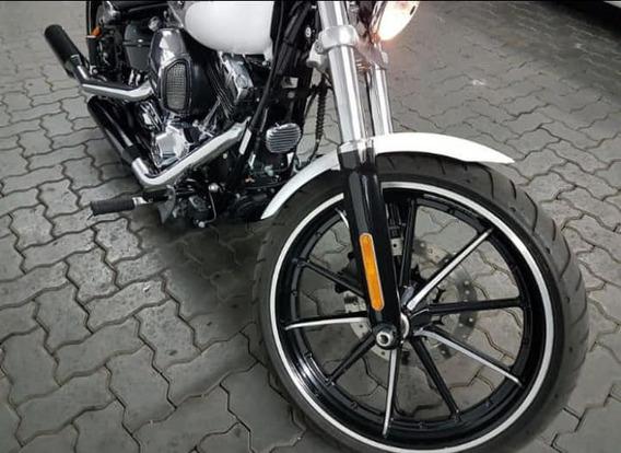 Harley Davidson Breakout 1690 Cc