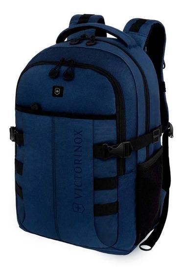 Mochila Azul Cadet Victorinox 31105009 Para Laptop