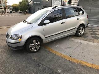 Volkswagen Suran 2010 Motor 1.6