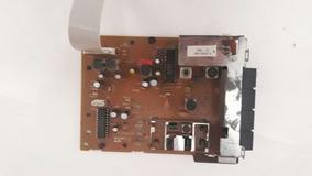 Módulo De Rádio Som Sony Lbt Lb66