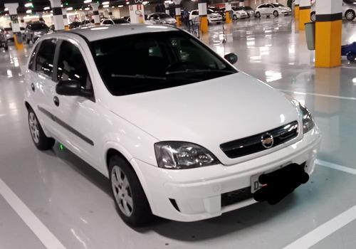 Imagem 1 de 4 de Chevrolet Corsa 2008 1.8 Ss Flex Power 5p