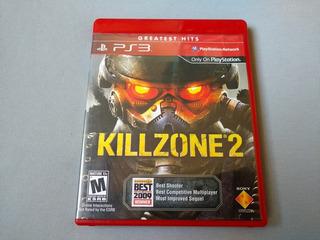 Killzone 2 Greatest Hits Para Ps3