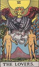 Lectura Tarot Amor - Consulta Amor - Videncia - Magia Amor