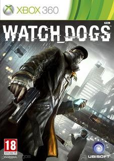 Watch Dogs Xbox 360 | Xbox 360 Digital