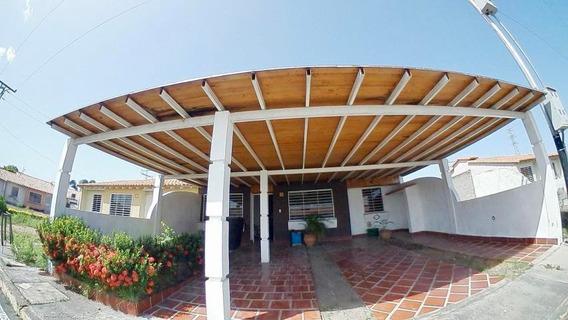 Casa En Venta Araure Mls 20-786 Rbl