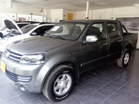 Great Wall Wingle 5 Diesel 2.0 4x4