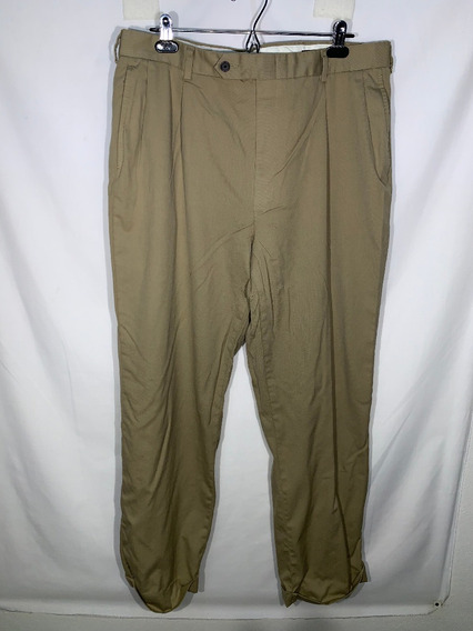 Pantalón 36 Nautica Id N391 Usado Detalle Hombre Remate!