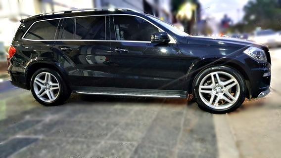 Mercedes-benz Gl 500 4matic Sport V8 Bit 435cv 3 Filas