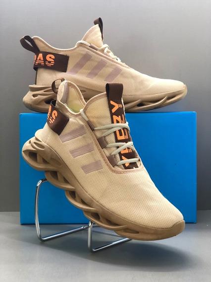 Tênis adidas Yeezer Novo Lançamento No Mercado
