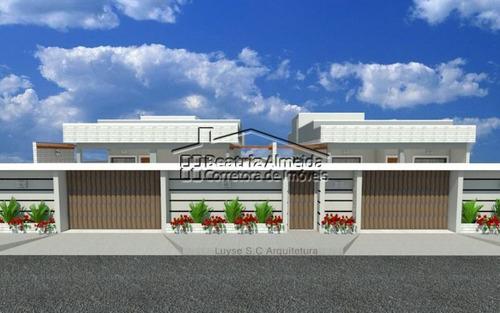 Casa De 3 Qtos (1 Suite) Na Rua 16, Sala Em 2 Ambientes, Área Gourmet, Garagem