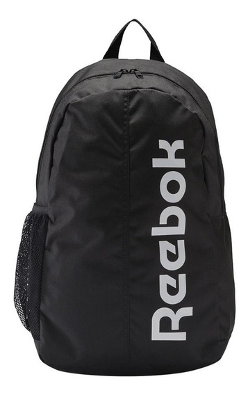 Mochila Reebok Training Active Core M Ng/bl