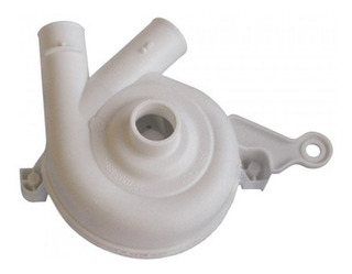 Turbina Derivadora Plastica Lavavajillas Whirlpool Wlr12a