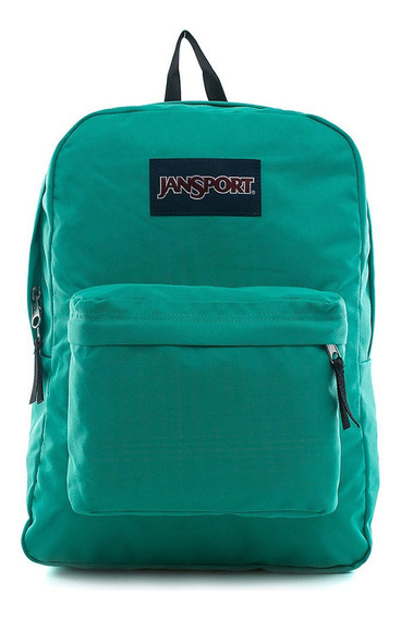 Mochila Jansport Varsity Green
