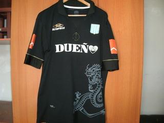 Camisa Do Racing Da Argentina - Olympikus - Ótimo Estado