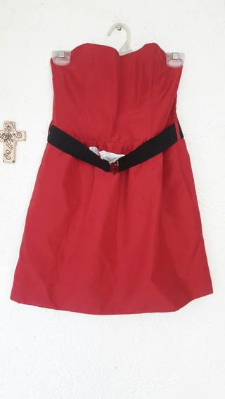 Vestido Zara Tch