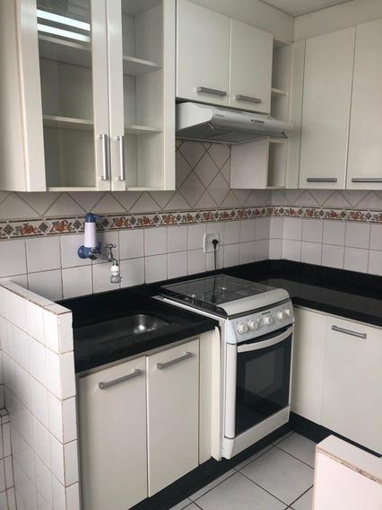 Apartamento Amoreiras/ótima Localização *direto Proprietário