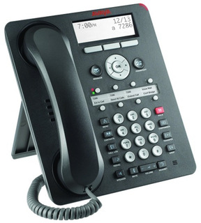 Teléfono Ip Avaya Mod. 1608-i Nuevo